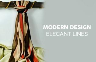 Modern Tasarım Zarif Çizgiler
