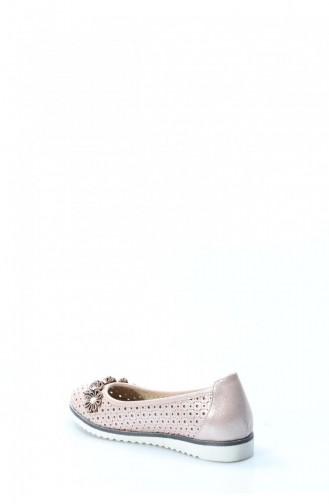 Powder Woman Flat Shoe 757ZA9283-16781620