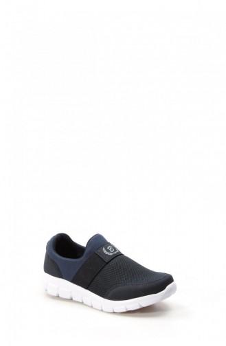 Fast Step Casual Shoes 869Za527 Navy Akua 869ZA527-16781628