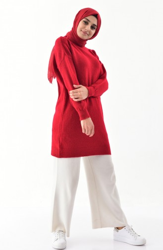 Red Sweater 4098-04