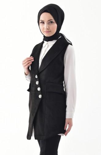 Black Vest 5083-04