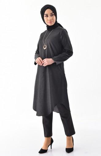 Tunique Noir 8210-05