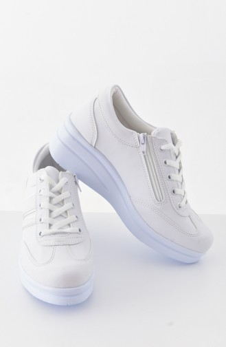 Women´s Sports Shoes  0101 White 0101