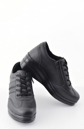 Women´s Sports Shoes 0101-04 Black 0101-11