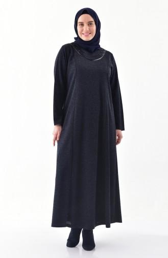 635bdc05191e4 Kışlık Tesettür Elbise Modelleri ve Fiyatları - Tesettür Giyim ...