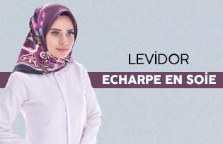 Levidor Echarpe en Soie