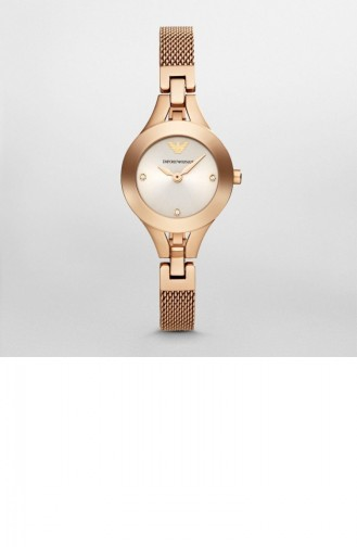 Ar7362 امبيريو ارماني ساعة يد نسائية 7362