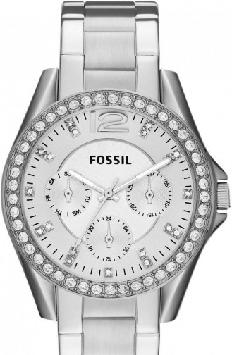 Fossil Es3202 Bayan Kol Saati 3202