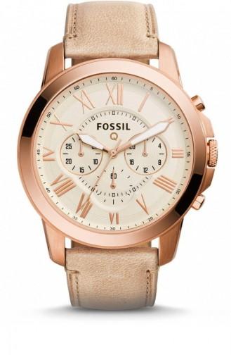 Fossil Q Ftw10021 Montre Pour Femme 10021