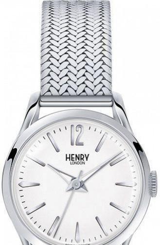 Henry Hl25M0013 Montre Pour Femme 25-M-0013
