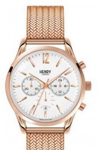 Henry London Hl39Cm0034 Montre Pour Femme 39-CM-0034