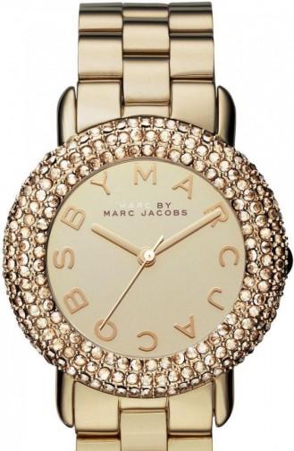 Marc Jacobs Mbm3191 Montre Pour Femme 3191