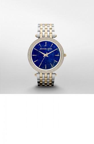Michael Kors Women´s Watch Mk3401 3401