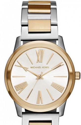 Gold Uhren 3521