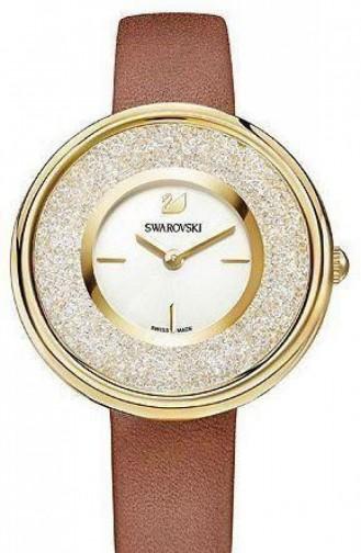 Swarovski Swr5275040 Montre Pour Femme 5275040