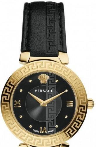 Black Horloge 16050017