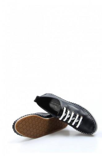 Fast Step Tägliche Schuhe 864Za1001 Dunkelblau 864ZA100-1-16777225