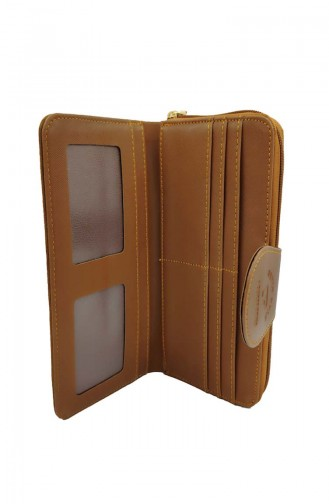 Women´s Wallet Dvp02-02 Taba 02-02