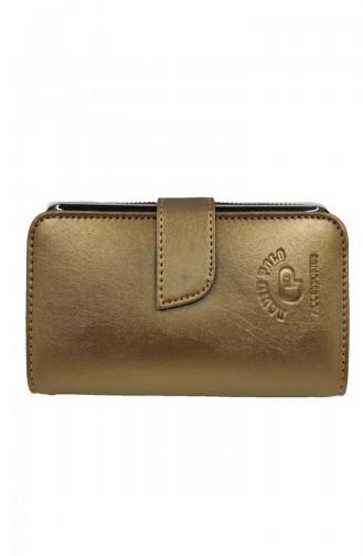 Womens Wallet Dvp06-05 Copper 06-05