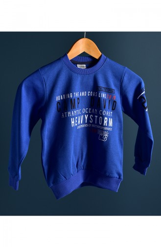 Indigo Baby and Kids Sweatshirt 105-2