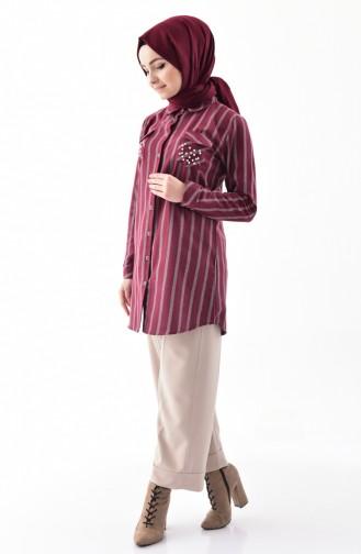 Pantalon Taille élastique 5213-02 Pierre 5213-02