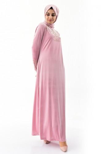 Powder Dress 0020-02
