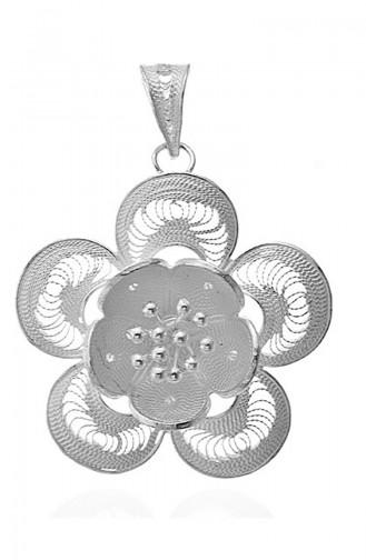 Silver Gray Jewelry 101381002