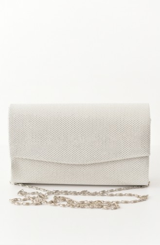 Nacre Portfolio Hand Bag 0474-05