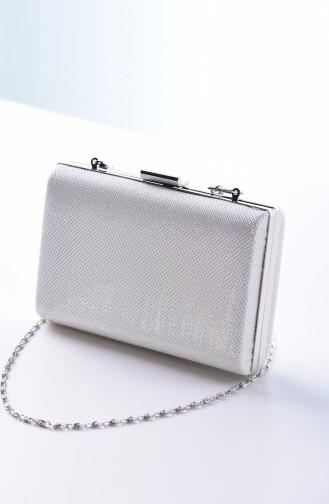 حقيبة يد عرق الؤلؤ 0275-04