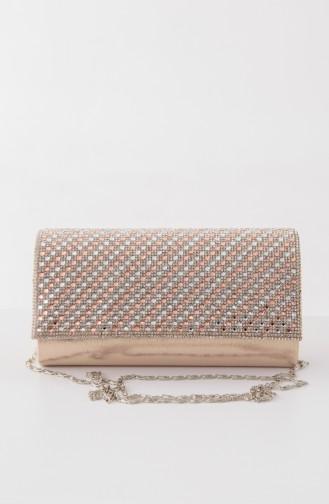 Powder Portfolio Hand Bag 0426-05