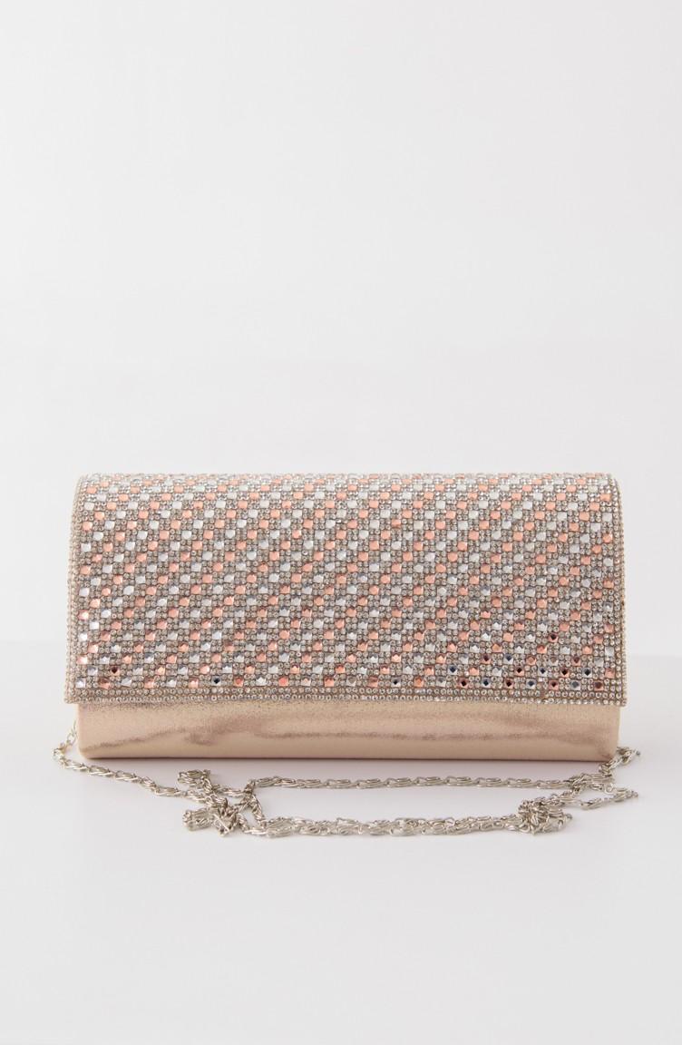 15dbe57177138 Powder Portfolio Hand Bag 0426-05