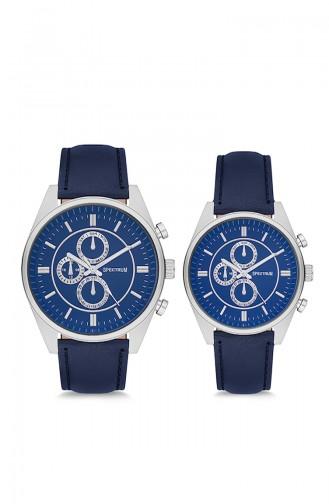 Spectrum Set Watches MWSP350012 Navy 350012