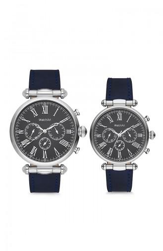 Navy Blue Watch 350032