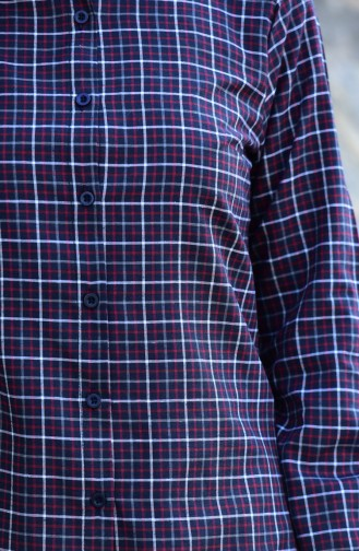 Claret Red Tunics 8215-03