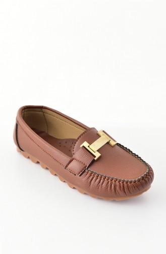 Women Flat Shoes Ballerina 2025-02 Taba 2025-02