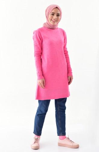 Light Pink Sweater 2117-07