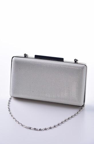 حقيبة يد عرق الؤلؤ 0250-04