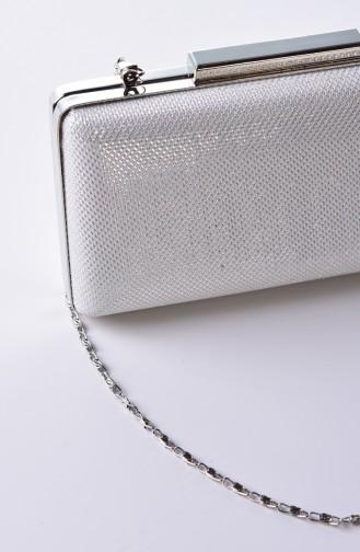 Nacre Portfolio Hand Bag 0250-04