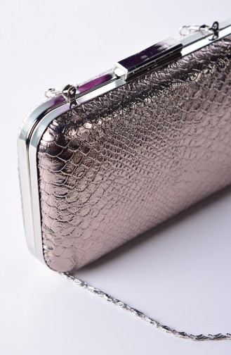 Platin Portfolio Hand Bag 0270-02