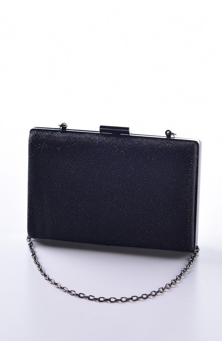 3f094af8d3568 حقيبة يد أسود 0275-03