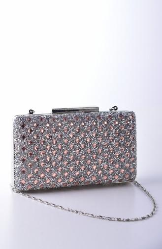 حقيبة يد باودر 0337-02