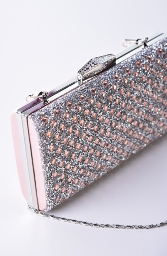 حقيبة يد باودر 0338-04
