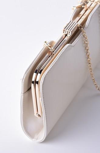 Nacre Portfolio Hand Bag 0413-01