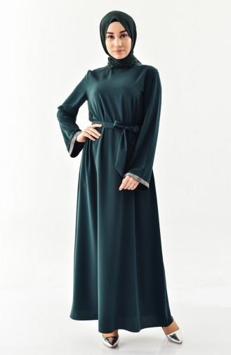 Stony Dress 1906-05 Emerald Green 1906-05
