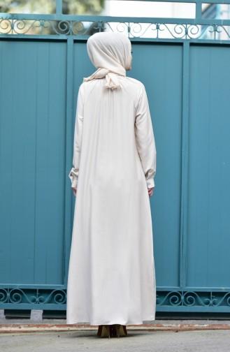 Robe Hijab Pierre 8119-07