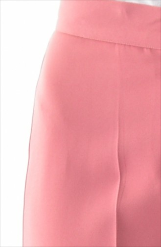Dusty Rose Broek 1102-10