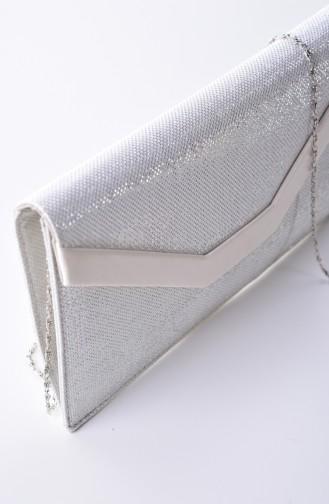 Nacre Portfolio Hand Bag 0440-03