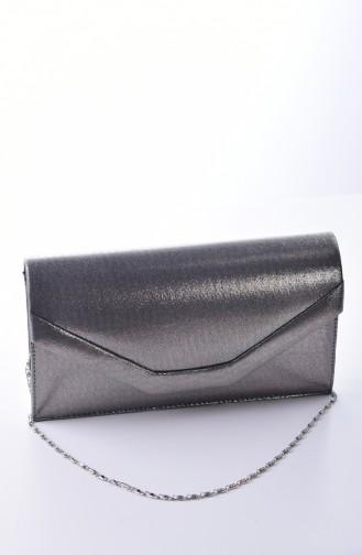 حقيبة يد بلاتين 0440-04