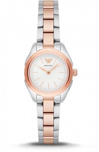 Pink Watch 11029