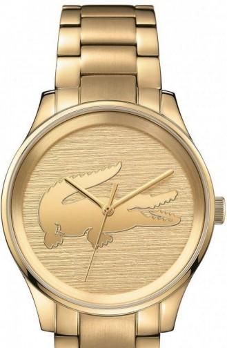 Gold Watch 2001016